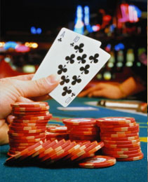 Blackjack Tips - Understanding House Edge, Blackjack Odds and How to Win